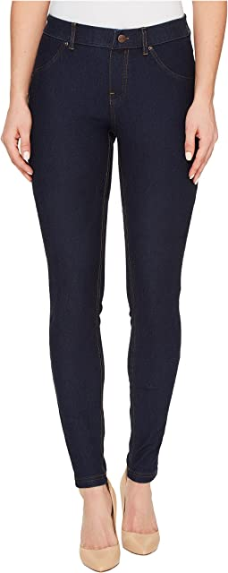 HUE - Essential Denim Leggings (Tall)