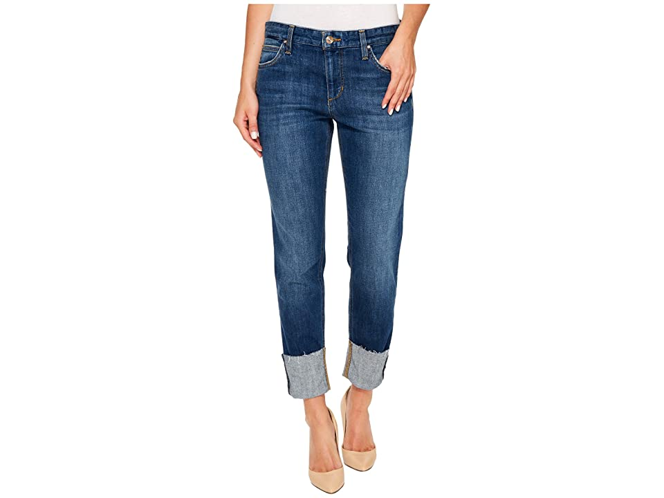 Joe's Jeans Smith Crop in Aleja (Aleja) Women's Jeans