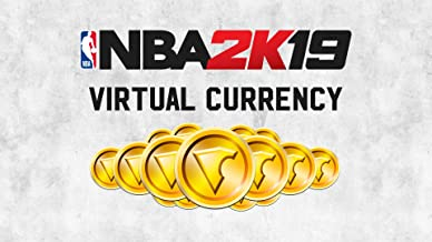 NBA 2K19 75,000 VC - Nintendo Switch [Digital Code]