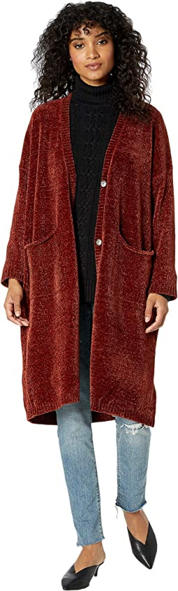 Melania Sweater Cardigan