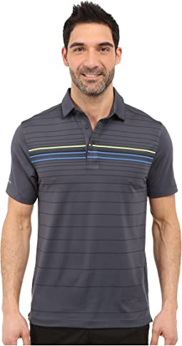 Under Armour Golf - Coldblack 1/1 Engineer Polo
