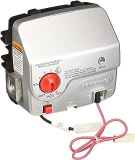 Honeywell WT8840A1500 Gas Valve, White