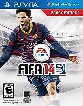 FIFA 14 Legacy Edition - پلی استیشن ویتا