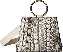 Polly Snake Tote