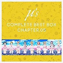 μ's Complete BEST BOX Chapter.05