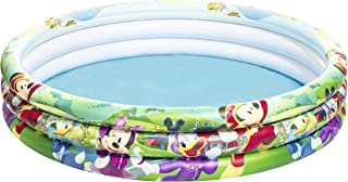 Bestway- Mickey Mouse 91007, 122 x 25 cm (48-80275)