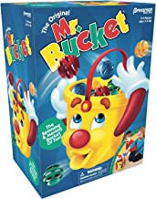 buckets of fun game