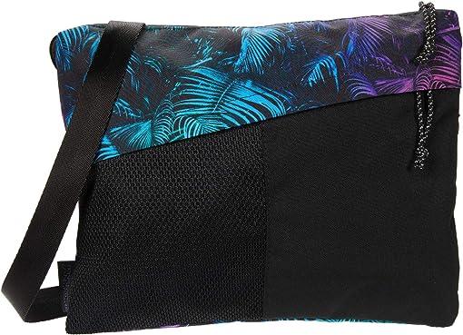 Neon Palms