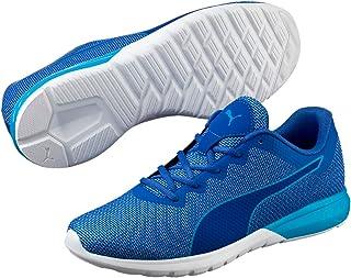 PUMA Men's Vigor, True Blue-Blue Danube, Running Shoes