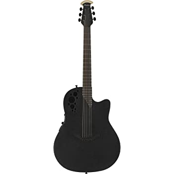Ovation Elite OV 2078tx-5 · Guitarra acústica: Amazon.es ...