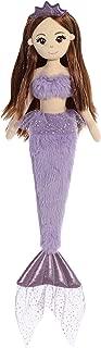 Aurora World Sea Sparkles Ice Shimmers Mermaid, Purple