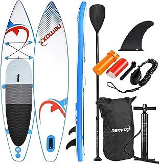 comprar comparacion Nemaxx Tabla de paddel Surf Sup, Unisex