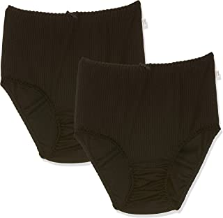 Hestia Women's Underwear Heroes Full Brief (2 Pack)