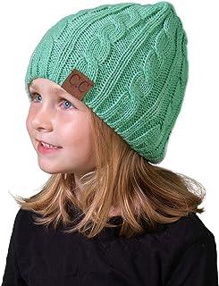 68c2fa91f Amazon.com: kid ski beanie - Funky Junque: Clothing, Shoes & Jewelry