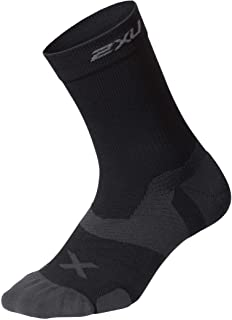 2XU Unisex Vectr Cushion Crew Socks