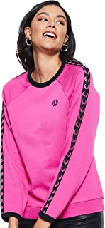Fred Perry Women's FPNSWB Sweatshirts