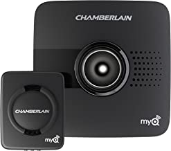 Chamberlain MYQ-G0201 Universal Smart Garage Door Opener, Works with Chamberlain, LiftMaster, Craftsman, Genie and All Other Major Brands to Enable Smartphone Control of The Garage Door