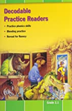 READING 2011 DECODABLE PRACTICE READERS:UNITS 1,2 AND 3 GRADE 2