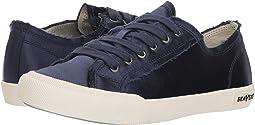 Monterey Sneaker Satin