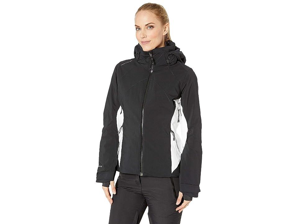 Obermeyer Mai Jacket (Black) Women