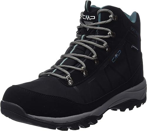 C.P.M. Soft Naos, Chaussures de Trekking Randonn&Eacutee Homme