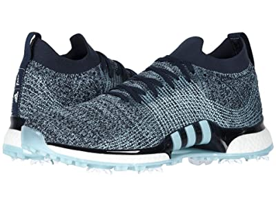 adidas Golf Tour360 XT Parley (Legend Ink/Blue Spirit/Silver) Men