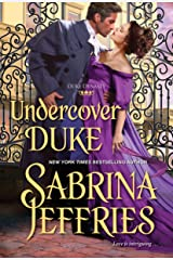 Undercover Duke: A Witty and Entertaining Historical Regency Romance (Duke Dynasty Book 4) Kindle Edition