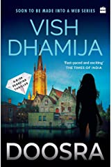 Doosra: The Other One Kindle Edition