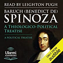 Best a theologico political treatise and a political treatise Reviews