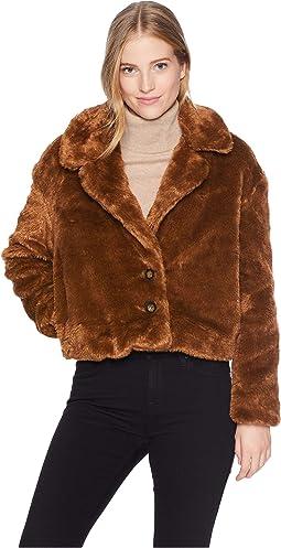 Mena Fur Coat