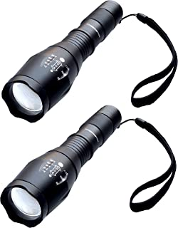 Best cree flashlight 2000 lumens Reviews