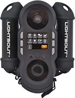 Wildgame Innovations Invisible IR Digital Scouting Camera, 8-Megapixel