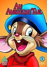 American Tail [Edizione: Regno Unito] [Italia] [DVD]