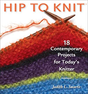 Hip to Knit (Hip to . . . Series)