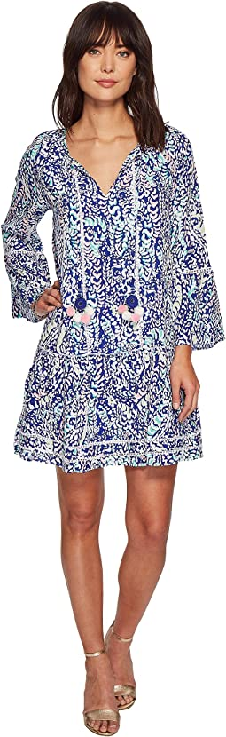 Percilla Tunic Dress