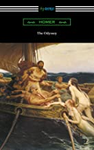 The Odyssey (Translated into prose by Samuel Butler with an Introduction by William Lucas Collins)