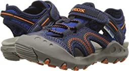 Geox Kids Kyle 12 (Toddler/Little Kid)