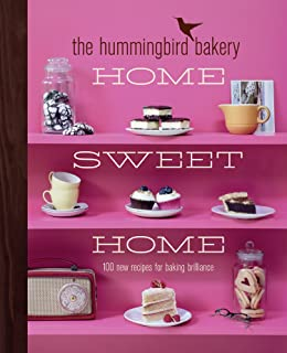 Best the hummingbird bakery home sweet home Reviews