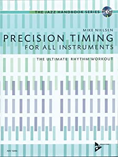 Precision Timing: For All Instruments