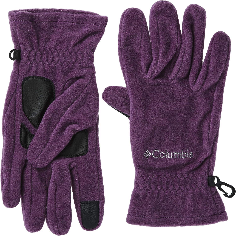 Columbia Womens W Hotdots Glove