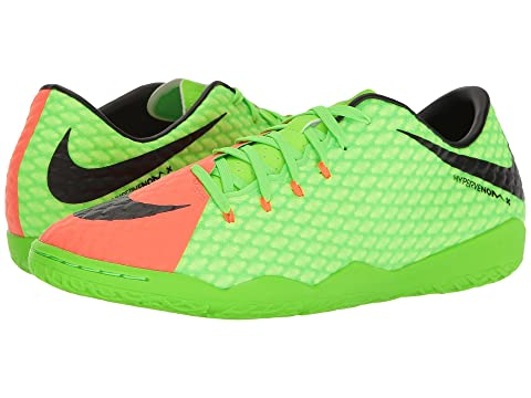 9f4dd390c Nike Hypervenom Phelon III IC at 6pm