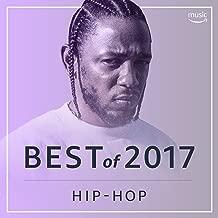 Best Hip-Hop Songs of 2017