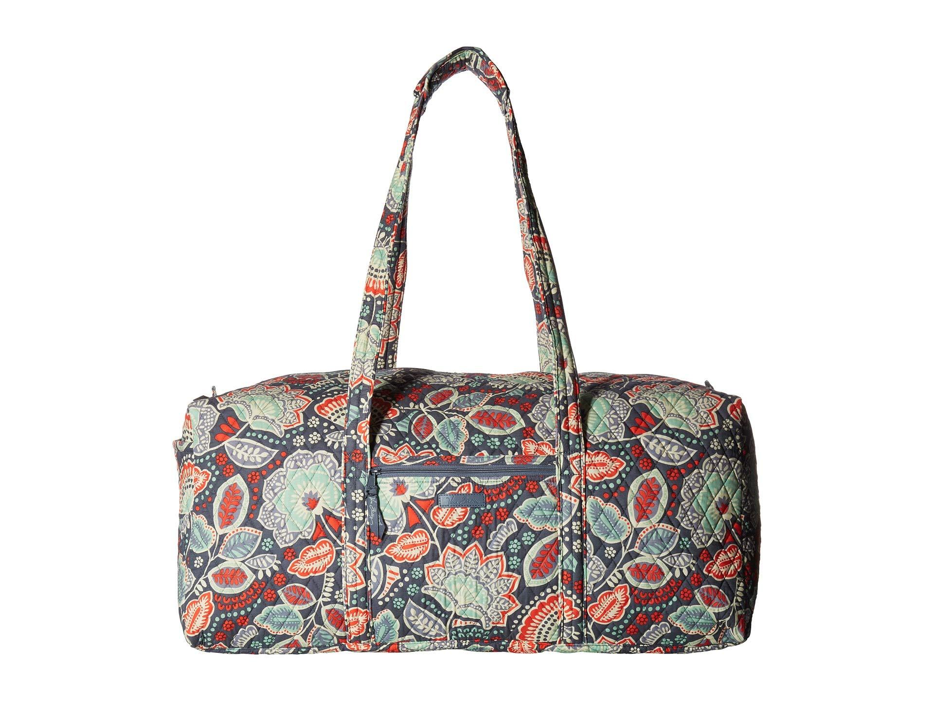 Bolso de Lona para Mujer Vera Bradley XL Duffel  + Vera Bradley en VeoyCompro.net