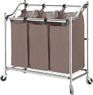 Best threshold quad laundry sorter Reviews