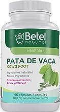 Pata de Vaca (Cows Foot Herb) by Betel Natural - Glucose Support - 1000mg Per Serving