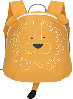 LÄSSIG Zaino per bambini/Tiny Backpack About Friends, Leone, 24 cm