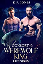 Consort of the Werewolf King