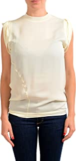 12455eb4 Amazon.com: Ivory - Blouses & Button-Down Shirts / Tops & Tees ...