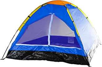 2-Person Tent, Dome Tents for Camping with Carry Bag by...