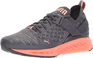 PUMA Womens Ignite Evoknit Lo Wn
